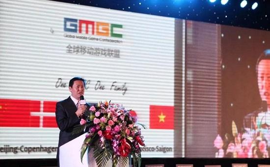 GMGC北京2019 回首一起走过的路