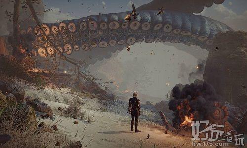 博德之门创造世界的作品 博德之门剧情与背景极佳的游戏