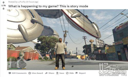 GTA5人物属性值快速提升法 epic平台目前免费游戏