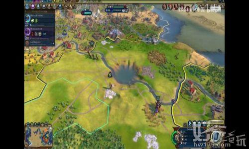 文明6胜利模式