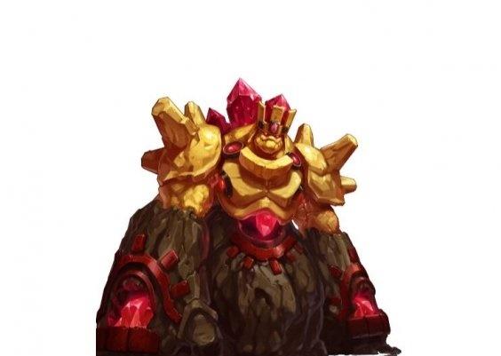 地下城与勇士石巨人塔攻略 DNF手游黄金巨人打法攻略