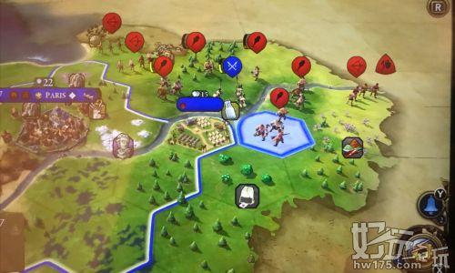 文明6神级难度胜利攻略