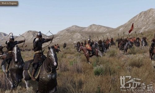 骑马与砍杀整活玩法