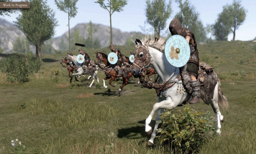 骑马与砍杀play 骑马与砍杀整活玩法